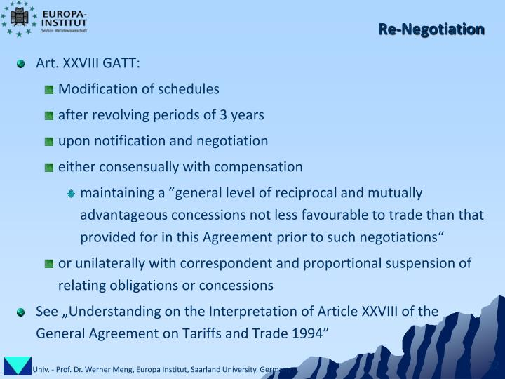 Ppt Wto Legal Order Powerpoint Presentation Id1588484