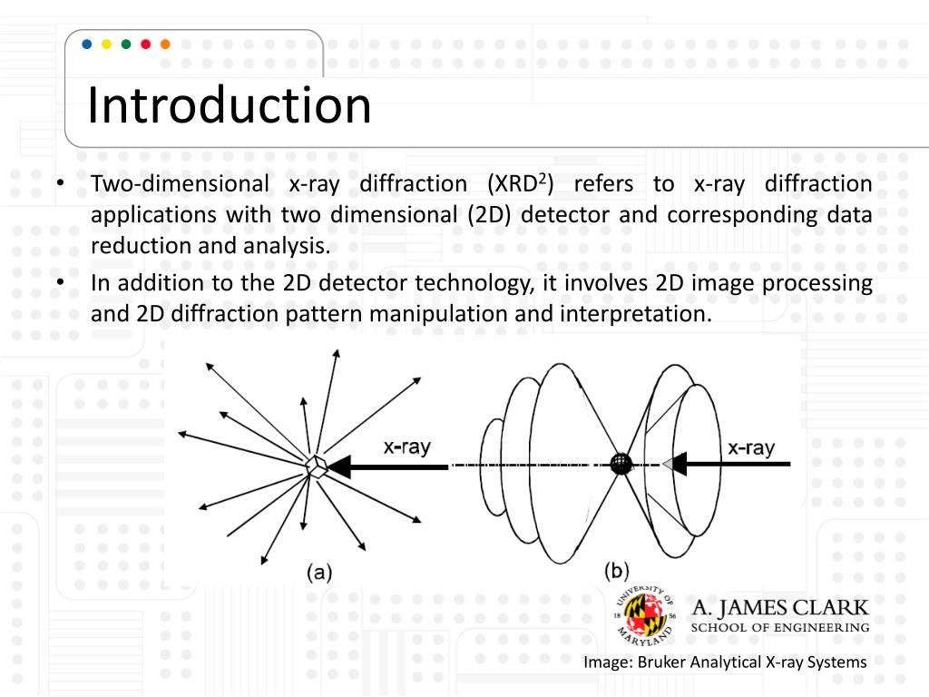 PPT - X-ray Diffraction PowerPoint Presentation - ID:1588980