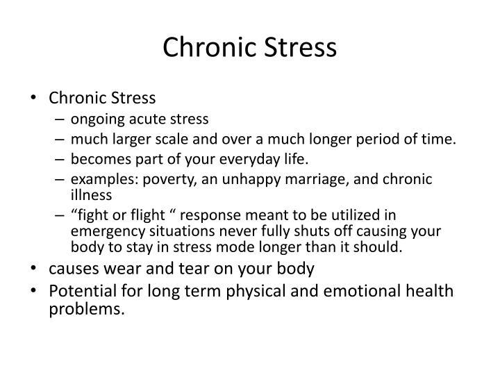 ppt - stress: enough already powerpoint presentation - id:1589258