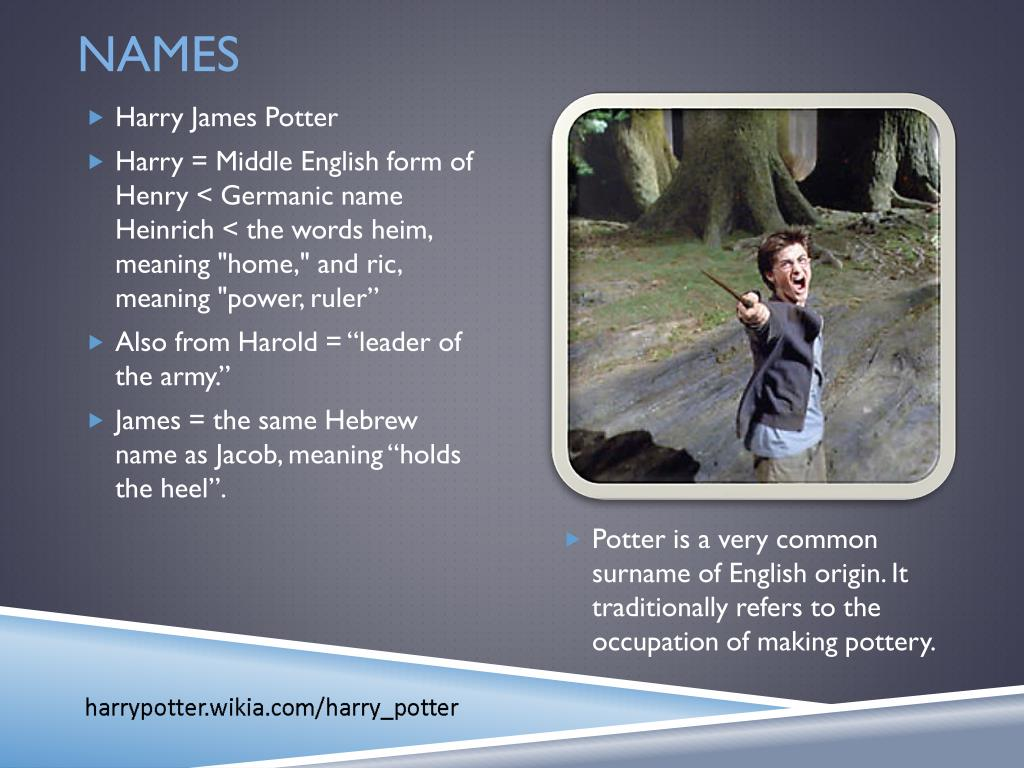 PPT - From Hercules to Harry Potter: PowerPoint Presentation - ID