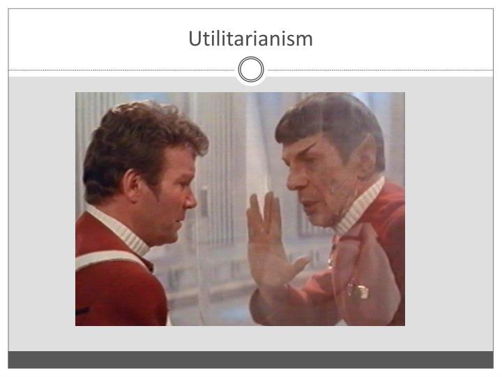 Utilitarianism1