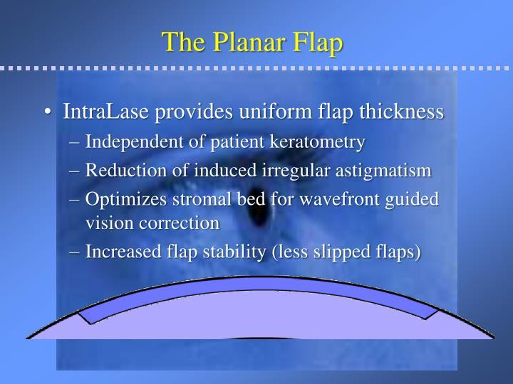 The Planar