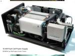 pem fuel cell stack
