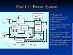 fuel cell power system1