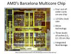 amd s barcelona multicore chip