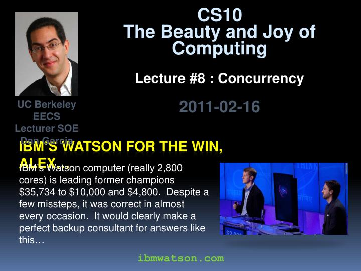 ibm s watson for the win alex n.