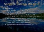 northern gateway proposal5