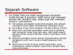 sejarah software1