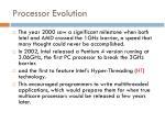 processor evolution2