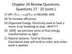 chapter 24 review questions questions 17 25 cont