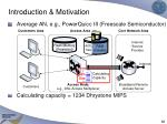 introduction motivation9