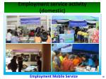 employment service activity domestic2