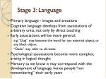 stage 3 language1