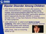 bipolar disorder among children2
