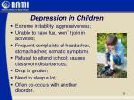 depression in children1