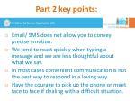 part 2 key points1