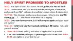 holy spirit promised to apostles3
