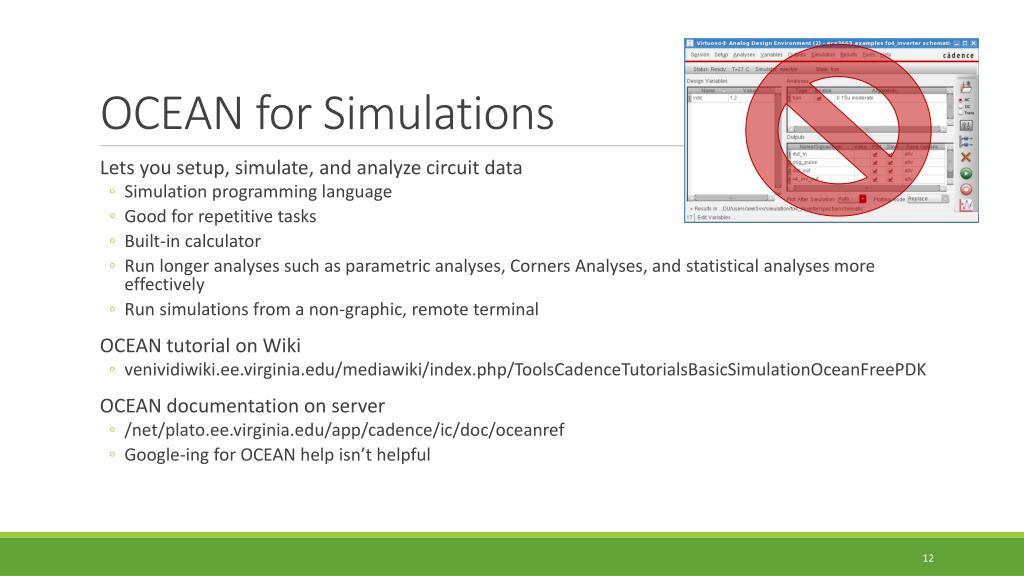 PPT - Cadence Tips & Tricks PowerPoint Presentation - ID:1591082