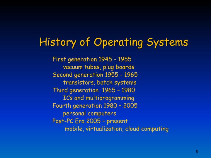 """a brief history of operating systems In popular usage, """"linux"""" often refers to a group of operating system distributions built around the linux kernel in the strictest sense, though, linux refers only to the presence of the kernel itself to build out a full operating system, linux distributions often include tooling and libraries."""