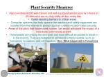 plant security measures
