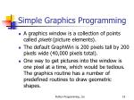 simple graphics programming6