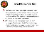 email reported tips2