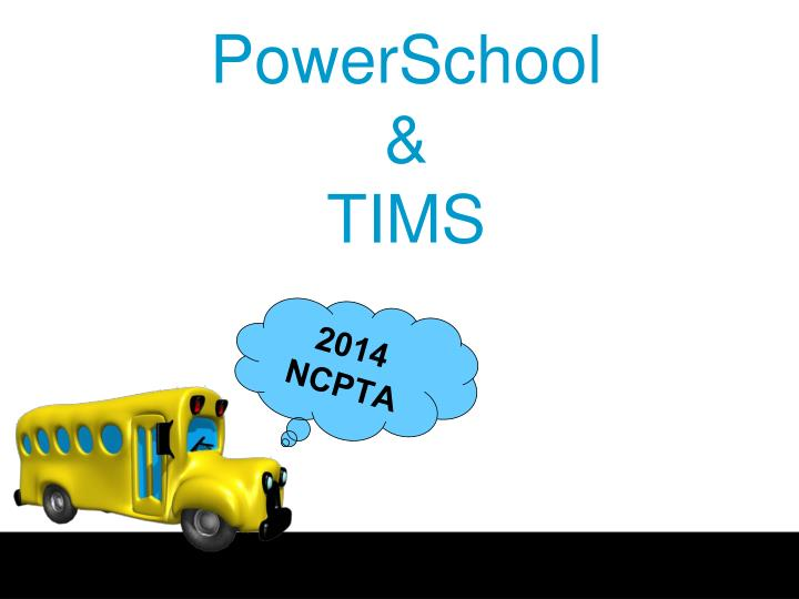 powerschool tims n.