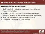 minnesota s stadium view school5