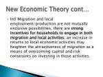 new economic theory cont1
