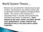 world system theory3