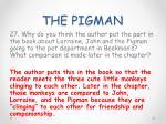 the pigman27