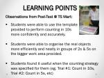 learning points3