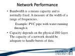 network performance4