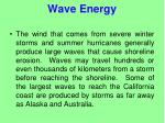 wave energy1