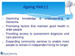 ageing well 1