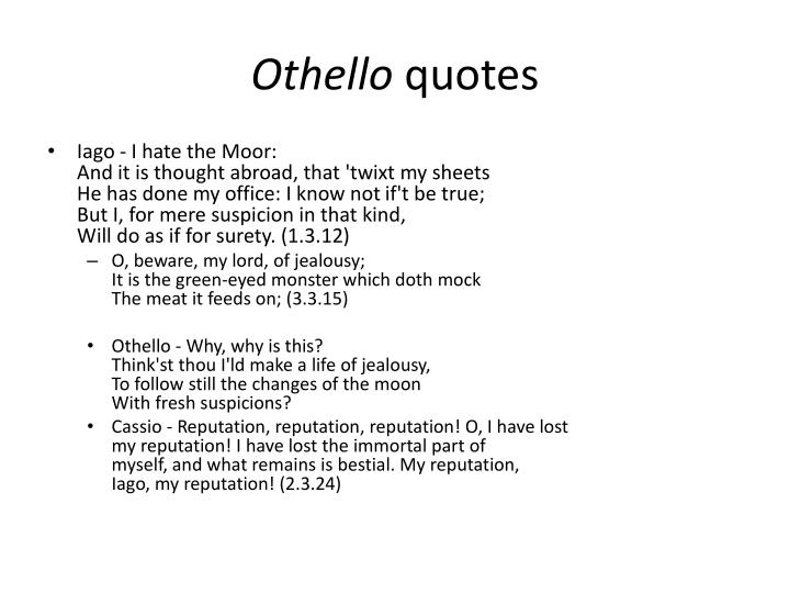 Nice Othello Quotes Images Gallery Quotes From Othello For Each Best Othello Quotes