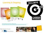 learning is ongoing5