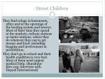 street children2