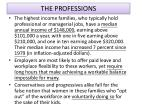 the professions1