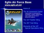 eglin air force base www eglin af mil