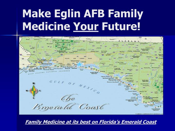 make eglin afb family medicine your future n.