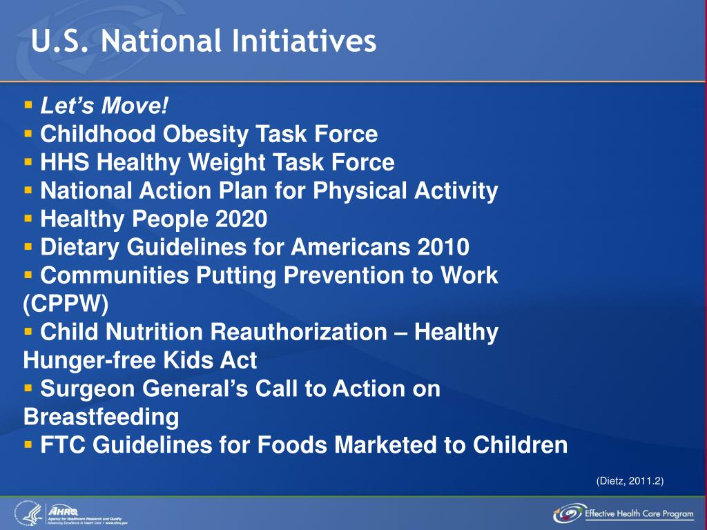 Ppt What Works To Prevent Obesity In Children Findings From A Comparative Effectiveness Review And Meta Analysis Powerpoint Presentation Id 1592107