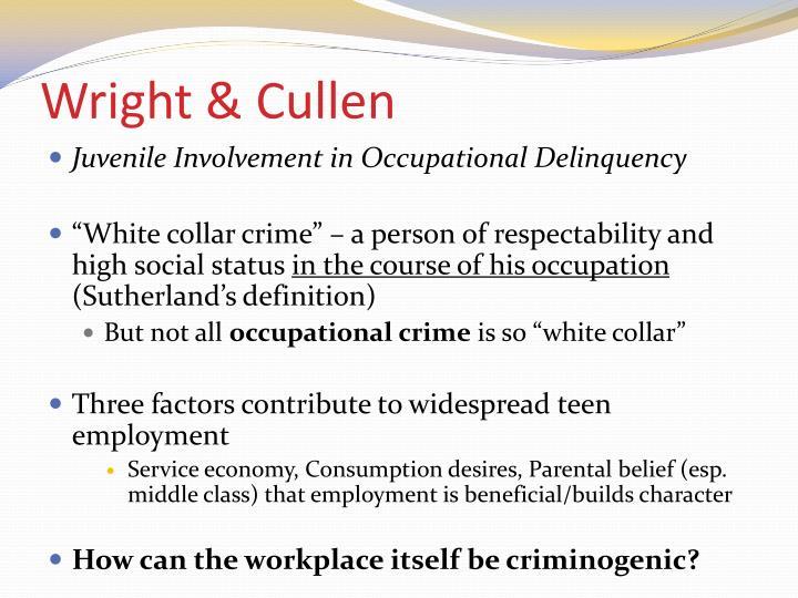 Wright & Cullen