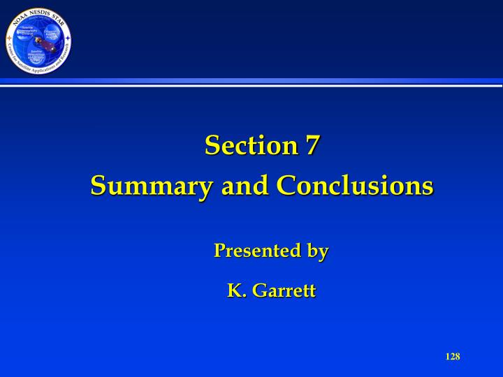 Section 7