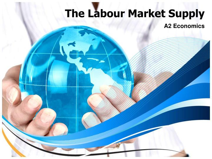 the labour market supply n.