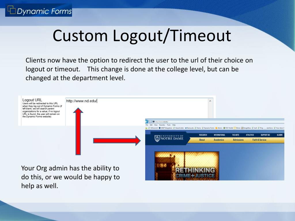 PPT - Dynamic Forms Designing Forms – Forms Basics PowerPoint