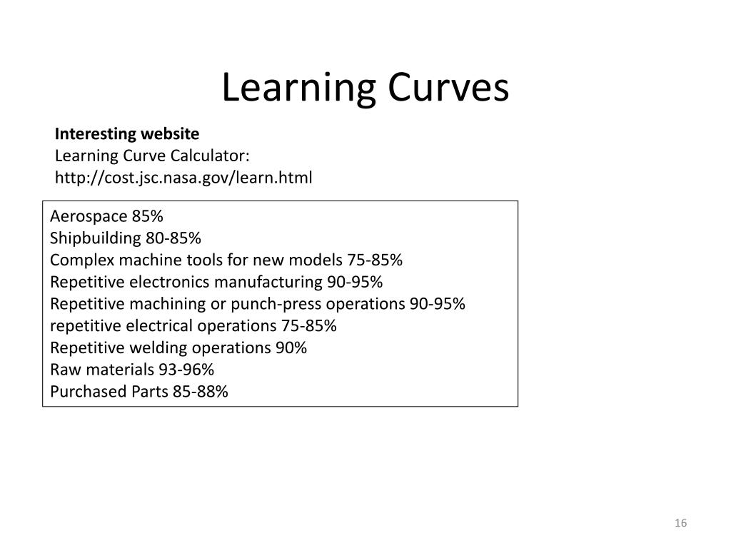 PPT - Session 9: Estimating Costs PowerPoint Presentation - ID:1594856