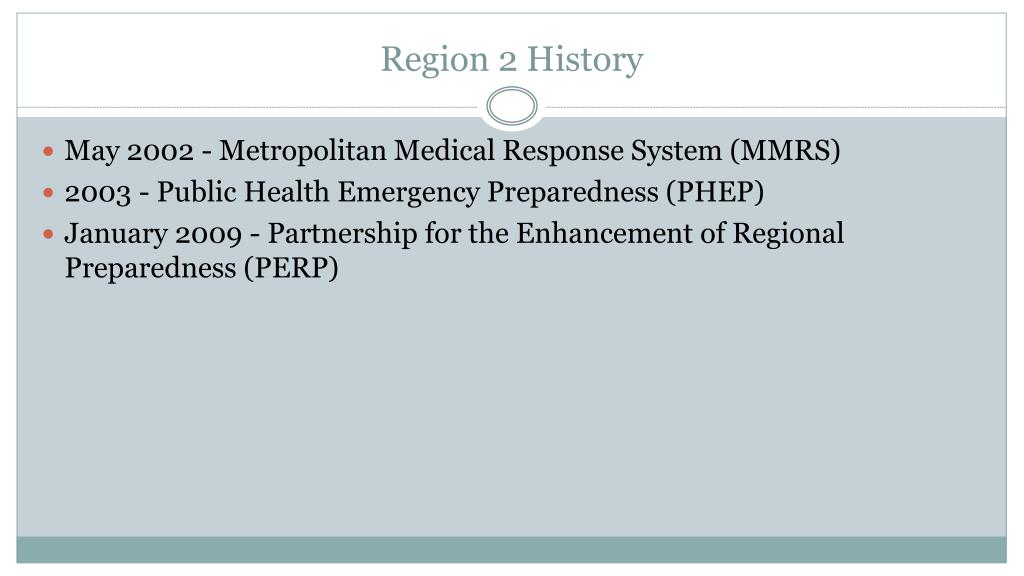 PPT - An Introduction To Health And Medical Coordinating