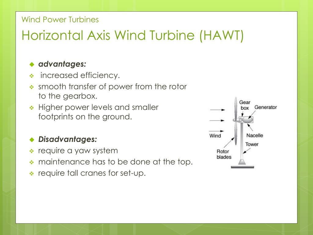 PPT - Wind Power Green Energy PowerPoint Presentation - ID