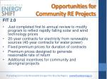 promoting community renewable energy in the blue sky region www blueskyenergy ca14